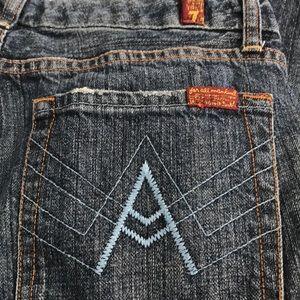 Denim - 7 For All Mankind🌸🌸Women Jeans